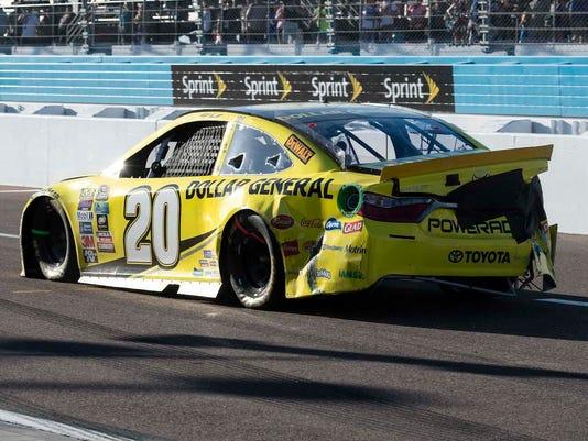 NASCAR: Can-Am 500