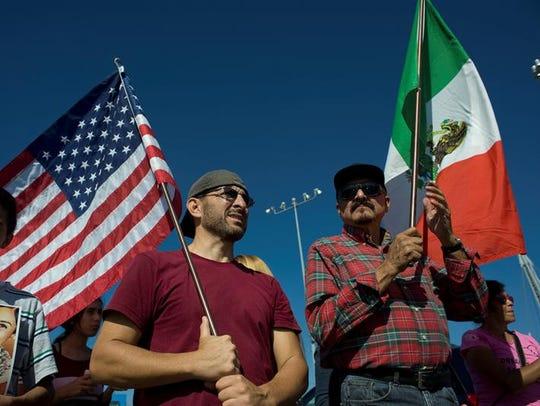 Activistas denunciaron hoy la deportación exprés del