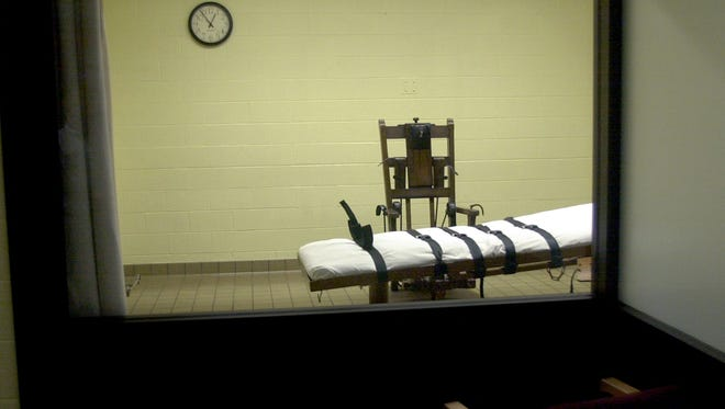 This Valley Voice contributor examines what he says is Riverside County's infatuation with the death penalty.