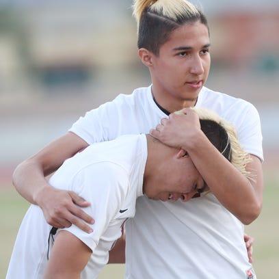La Quinta falls on golden goal in CIF quarterfinals