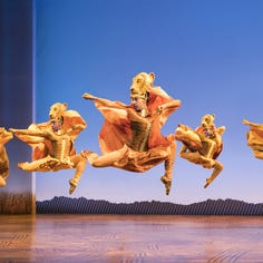 Broadway season's coming up at the Fox Cities PAC. Here's when tickets go on sale