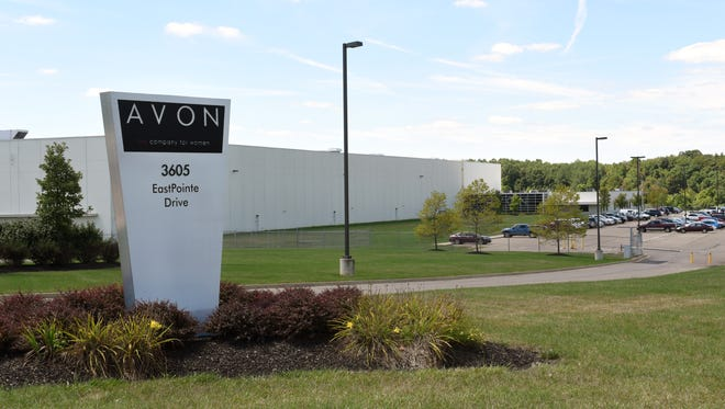 Avon entered a sale-leaseback agreement with Exeter in September. The agreement should free up the company's capital, a spokesperson said.