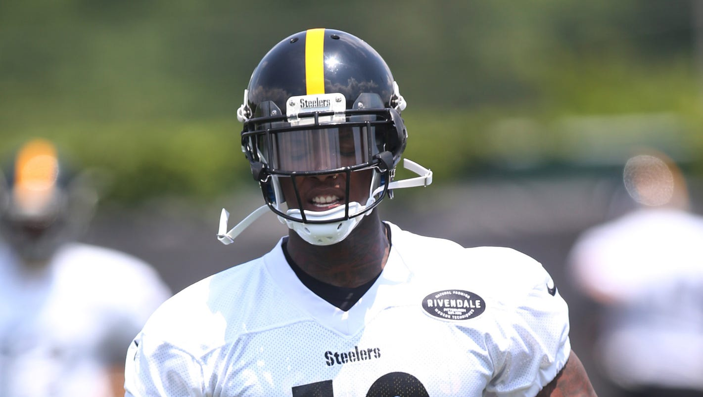 Steelers eager to Martavis Bryant back with no roadblocks amid