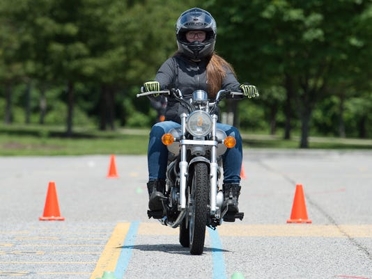 News: Motorcycle safety