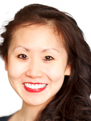 Lindy Li, Democratic candidate for PA-6 Congressional