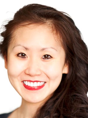 Lindy Li, Democratic candidate for PA-6 Congressional District.