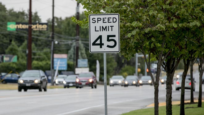 South Lamar Boulevard was part of a previous effort to reduce speed limits and improve safety. As part of a new policy past by city council on June 11, streets across Austin will have their speed limits lowered.