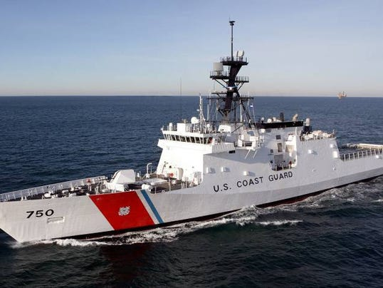 War on Drugs: US Coast Guard floats secret prisons