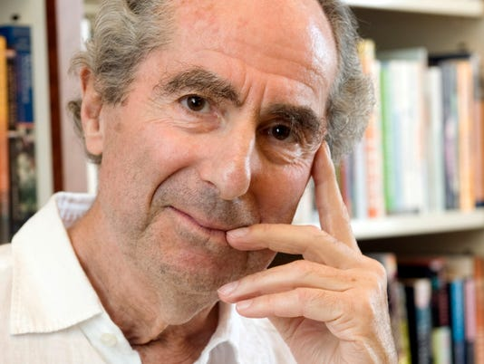 AP OBIT PHILIP ROTH A OBIT FILE ENT SPF USA NY