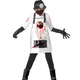 Open Heart Surgeon Costume