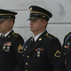 Purple Heart ceremony at the Arkansas State Capitol Wednesday, July 1, 2015