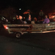 People Rescued by Boat in Irmo
