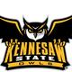 Kennesaw State Athletics logo