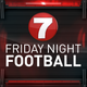 Friday Night Football, High School Sports