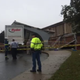 25 people injured in building collapse at North Iredell HS