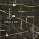 According to the Jacksonville Sheriff's Office, it happened around 9 p.m. in the 1900 block of Kings Road.