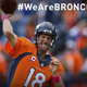#WeAreBRONCOS fan chat with live game coverage of Denver Broncos vs Minnesota Vikings.