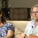Two mothers are relieved after their sons stopped a