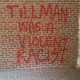 Tillman Hall on the Clemson University campus was vandalized, marking at least the third such vandalism at places honoring Tillman's political history.