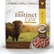Nature's Variety announced a voluntary recall of their Instinct Raw Chicken Formula for dogs food due to a possible salmonella risk.