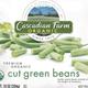 Cascadian Farm frozen cut green beans