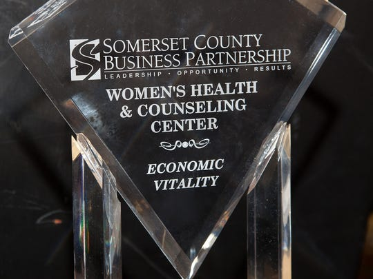 The Somerset County Business Partnership Economic Vitality Awards will be presented at the Annual Meeting at the Palace at Somerset Park on Monday, Dec. 11.