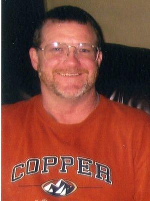 Eric Van Dee, 54