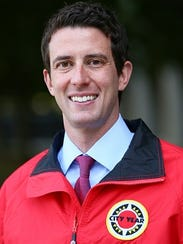 Andrew Stein is executive director of City Year Detroit.