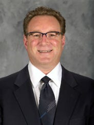 Marty Brooks, new CEO of the Wisconsin Center District.