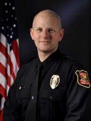 Officer Eric Pichler