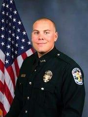 Officer Taylor Banks