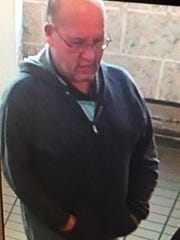 Police are asking for help in identifying this man,
