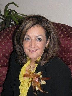 Elizabeth Saenz