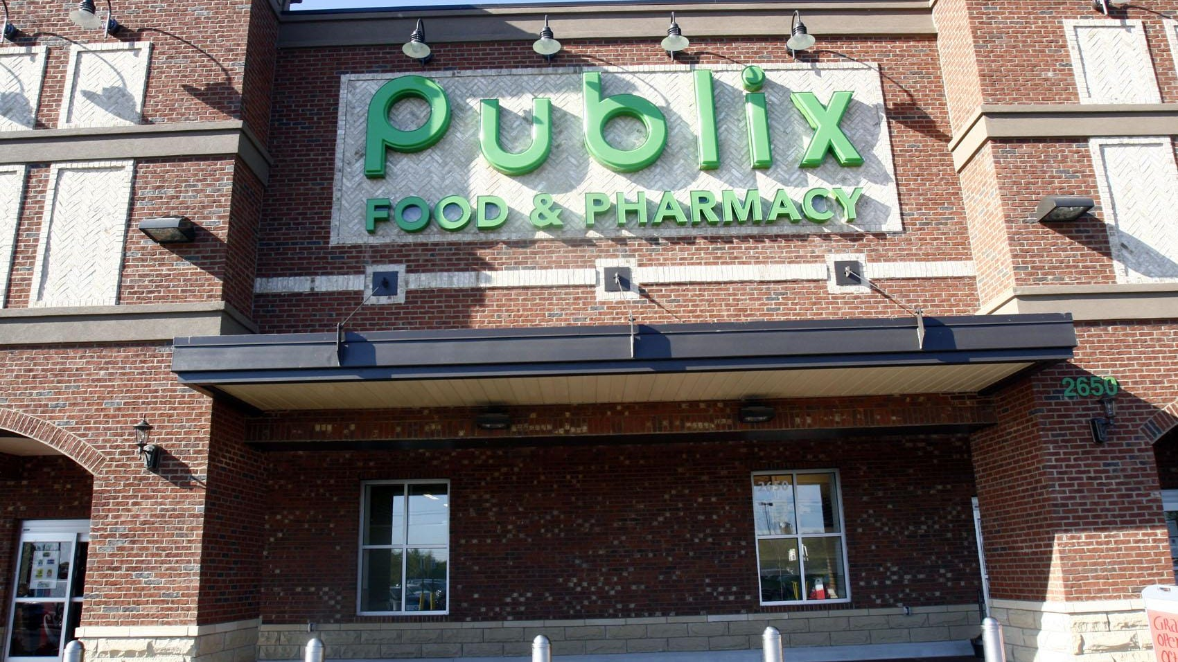 Publix At Berry Farms To Open Next Week