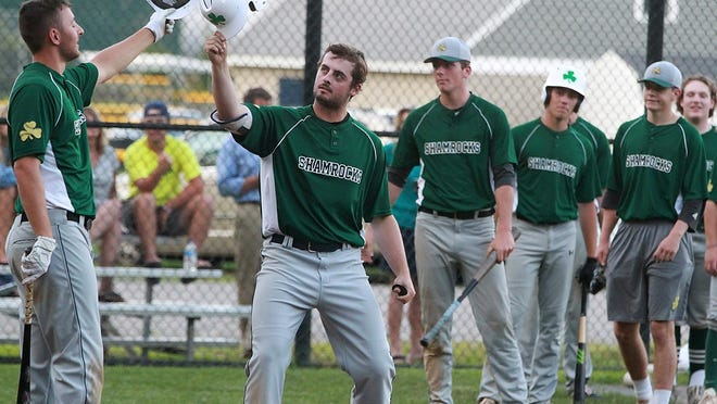 The Weymouth Shamrocks hope to build on last years success of reaching the playoff semi-finals  [File Photo]