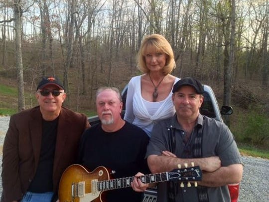 Cyndi & The Tonedaddys will be playing Saturday night at Royal 66 in Mountain Home.