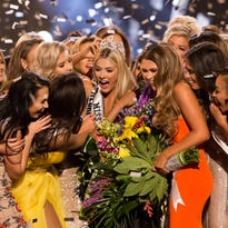Miss USA pageant is a cringeworthy, tone-deaf affair filled with bikinis and hashtags