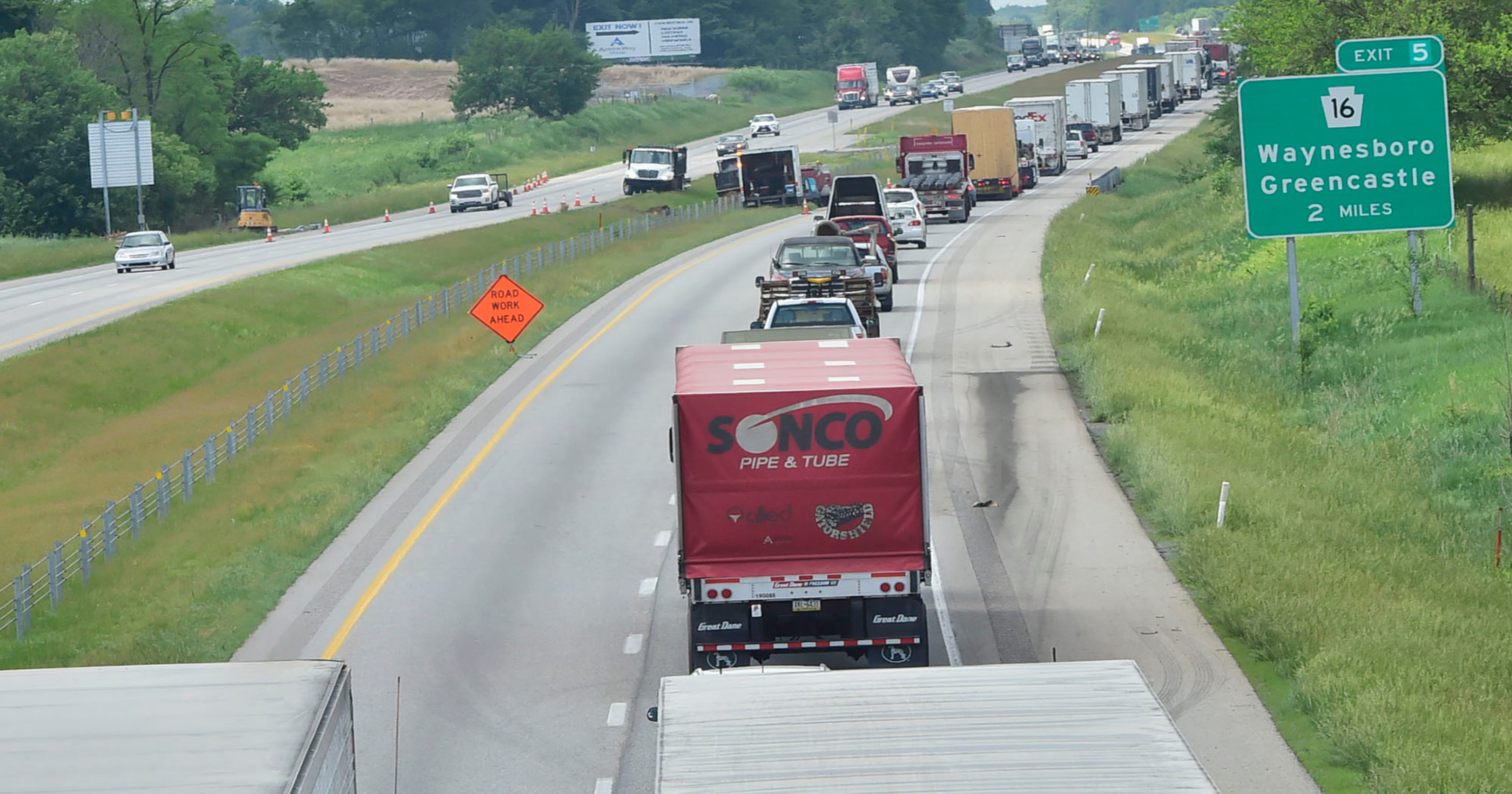 I-81 Traffic Pa Related Keywords & Suggestions - I-81 Traffic Pa