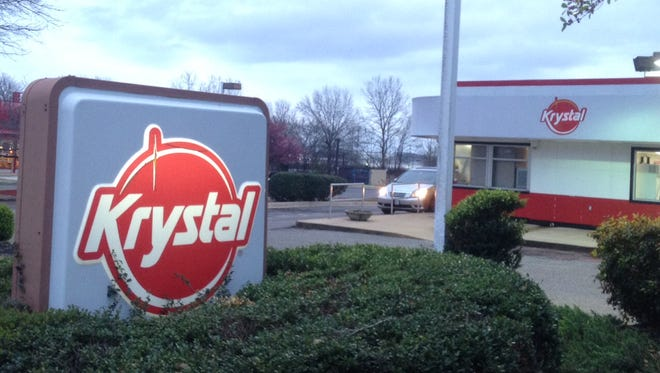 Collierville police were investigating a March 13 early-morning robbery at the Krystal restaurant at 975 W. Poplar.