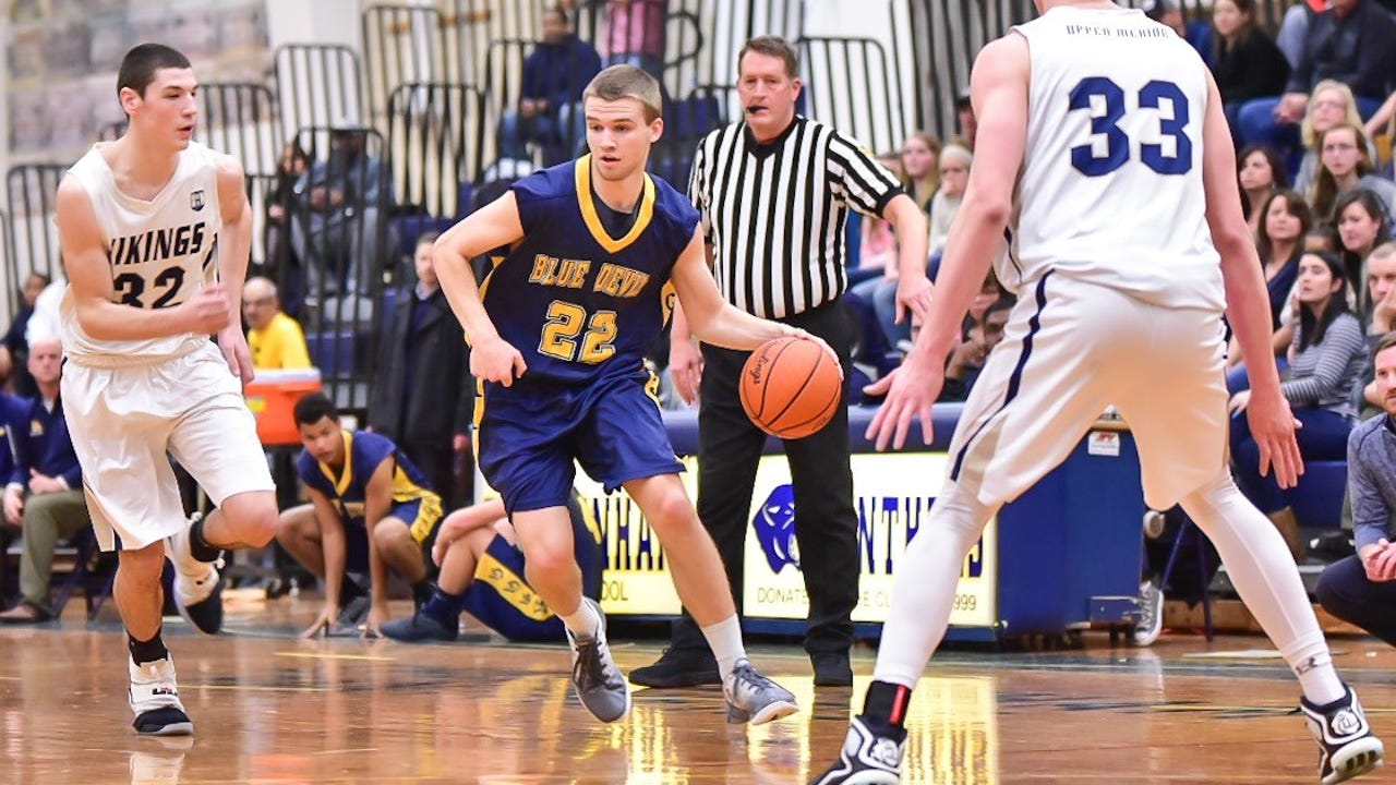 Find out who had the best plays from Greencastle-Antrim's season-ending loss to Upper Merion in the first round of the PIAA tournament.