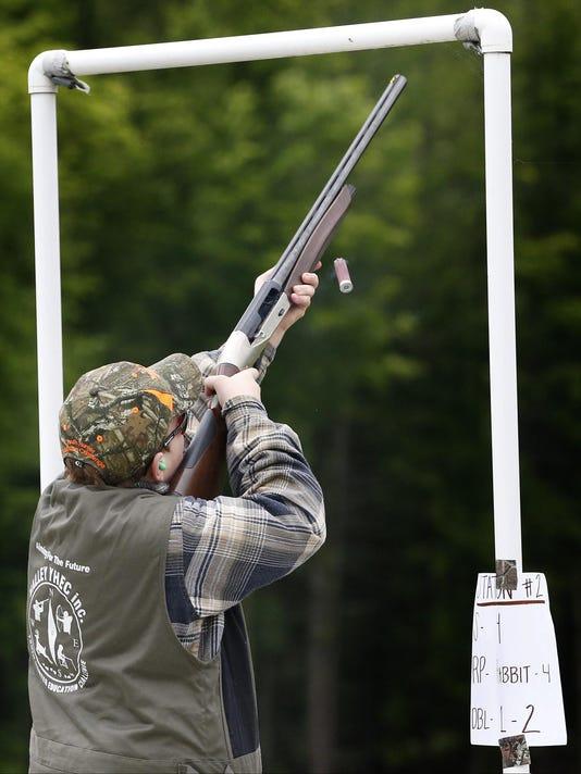 ELM 0608 YOUTH SHOOTING