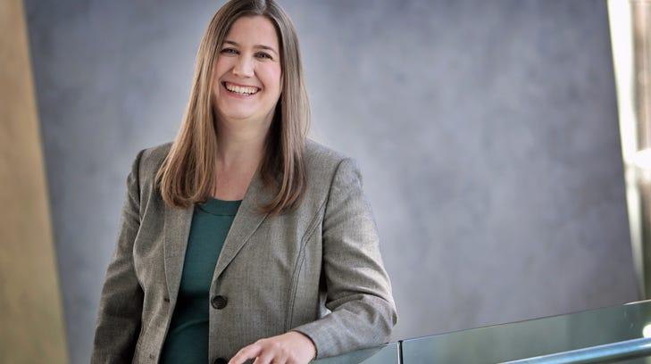 Schmidt Westergard & Co. executive values 'family' at work