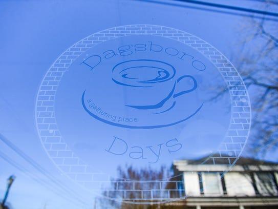 Dagsboro Days is located on Main Street in Dagsboro.