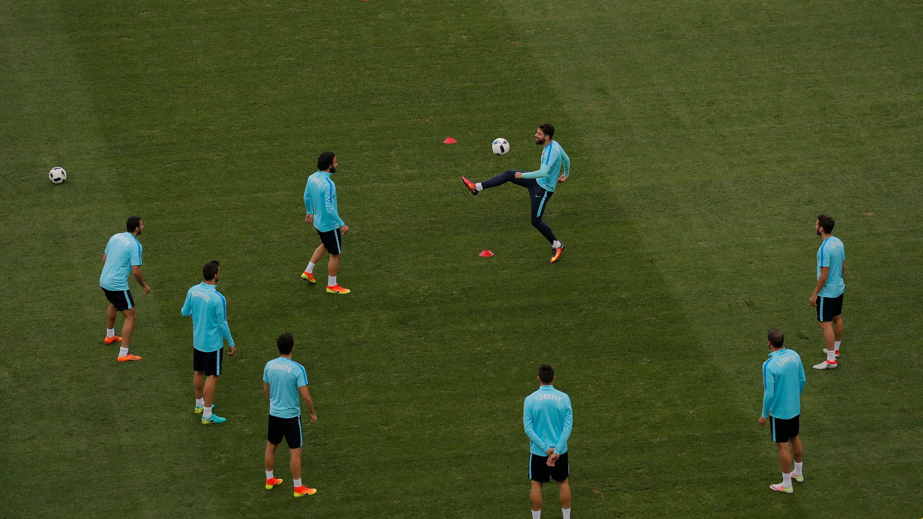 turkey will be happy with draw against spain at 2016