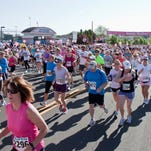Moms on the Run lacing up for 15th year
