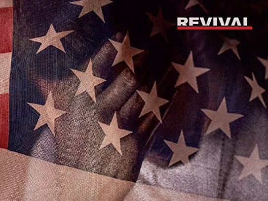 "Eminem's ""Revival"" cover"