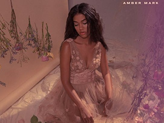"""""""Conexao"""" by Amber Mark"""