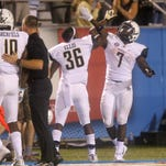 Vanderbilt statements from a month ago came true in opening win