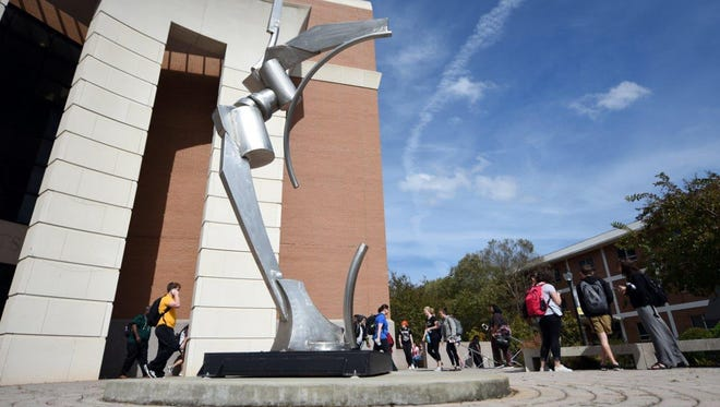 The University of Southern Mississippi's Center for Human Rights and Civil Liberties will holda forum on immigration from noon-1:30 p.m. Tuesday, Oct. 2, 2018, in the Gonzales Auditorium of the Liberal Arts Building.