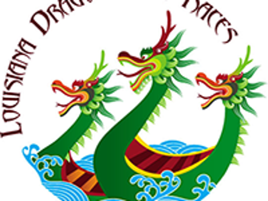 The Louisiana Dragon Boat Races will take place Saturday at Lake Buhlow in Pineville.